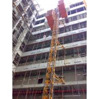 Wholesale High Technical ZLP Mast Climbing Work Platforms 2kw for building Decoration from china suppliers