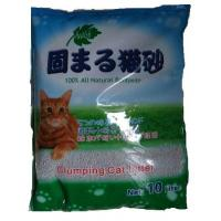 Wholesale clumping cat litter from china suppliers