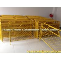 Wholesale Space saving Telstra approved Manhole Guard from china suppliers