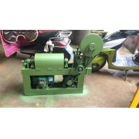 Buy cheap 4500mm Width High Speed  Wire Straightening And Cutting Machine 1.6mm- 5.0mm Wire Dia. from wholesalers