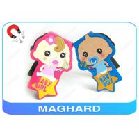 Wholesale Cute Folded Children Strong Magnetic Bookmarks from china suppliers
