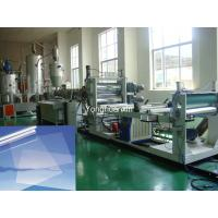 Wholesale PET sheet production line from china suppliers