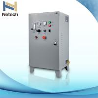 Wholesale Sterilizing polluted water industrial ozone machine 30g / longevity ozone generators from china suppliers