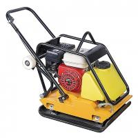 Wholesale High Quality Gasoline Honda and Robin Plate Compactor (CD60-1) from china suppliers
