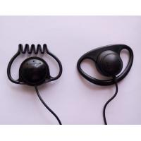 Wholesale Professional Ear Hook Type Earphone for Listening and Receiver from china suppliers