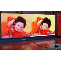 Wholesale Clear No Nosaic Outdoor SMD LED Screen / p10 Full Color LED Display from china suppliers