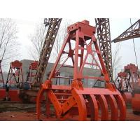 Wholesale High Working Efficiency Wood Grab from china suppliers