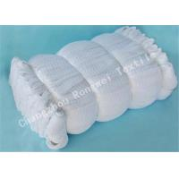Wholesale Polyethylene Single HDPE Fishing Net , Knotted / Kontless Fishing Netting for Cage-breeding from china suppliers