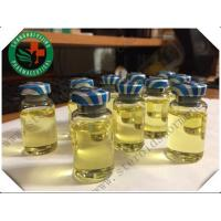 Wholesale High Purity 99.5% Steroids Solutions Nandro Test Depot 450 mg / ml Finished Gear Injection from china suppliers