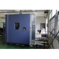 Wholesale High accuracy High and Low Altitude Test Chamber for aviation , 800*700*900mm from china suppliers