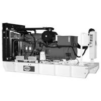 Wholesale 100 kVA-550kVA Perkins Engine Generator from china suppliers
