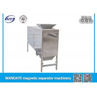 Wholesale High Intensity Drawer Magnets Separator , Automatic Magnetic Equipment from china suppliers