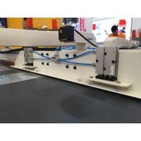 Wholesale Auto Trimmer Pure Color Computerized Industrial Sewing Machines 30mm Work Clamp Height from china suppliers