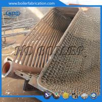 Wholesale Steel Single High Efficiency Cyclone Dust Collector , Industrial Cyclone Collector from china suppliers