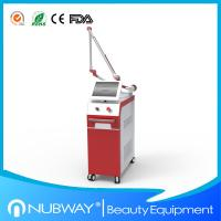 Wholesale Efficiency High quality nd:yag laser for tattoo removal machine from china suppliers