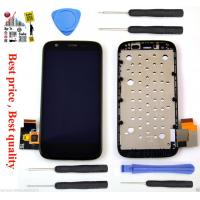 Buy cheap Quality AAA  for Motorola E2 ,G  ,G2 and G3 moto X  , Xplay LCD Digitizer Assembly with OEM Glass Replacement Great Pack from wholesalers