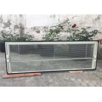 Wholesale Impact Resistant Blinds Inside Glass Single Double Tempering Coating from china suppliers