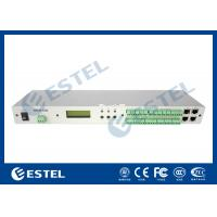 Wholesale Remote Monitoring Environment / Security Monitoring System Support RS485 RS232 from china suppliers