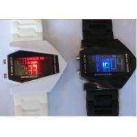 Wholesale Black and White Watch Fighter Aircraft Watch with Led Luminous Function from china suppliers