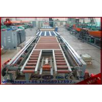 Wholesale 800 Sheets / Shift Non Combustible Mgo Board Production Line For Indoor Decoration from china suppliers