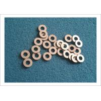 Wholesale High Temperature Mica Washer 10mm OD X 5mm ID X 1mm Thickness Heater Fittings from china suppliers