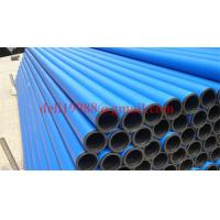 Wholesale Corr PE pipe PE Single Wall pipe PE Dual Wall pipe MANUFACTURER from china suppliers