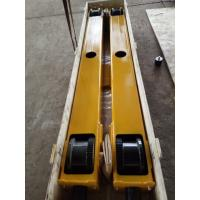 Wholesale 42CrMn Crane End Carriage / Wheel Block 1 ton ~ 100 ton for End Carriage from china suppliers