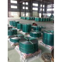 Wholesale Both Side PE Color Copolymer Coated Steel Tape For Fiber Optic Cables Armouring from china suppliers