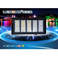 Quality Outdoor 240W LED Flood light Meanwell HLG power supply 5 years Warranty for sale