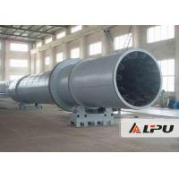 Quality High Thermal Efficiency Industrial Drying Equipment , Rotary Speed 1-4 r/min for sale