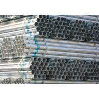Wholesale Heavy Wall Conduit Schedule 40 Galvanized Steel Pipe ASTM / EN / DN / JIS Standard from china suppliers