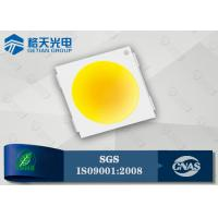 Wholesale Taiwan Epistar SMD 3030 LED Chip 4000K - 4500K 140LMW 3V 350MA For Panel Light from china suppliers