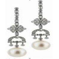 Wholesale Pearl earring from china suppliers