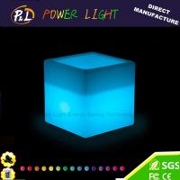 Wholesale Bar Furniture Plastic RGB Square LED Display-Back Bar from china suppliers
