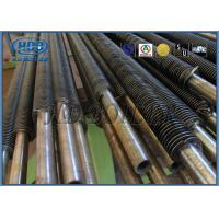 Wholesale Carbon Steel Compact Structure Fin Tubes for Power Plant Economizer Heat Exchanger from china suppliers
