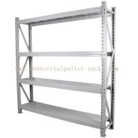 Wholesale 1200kg Loading Capacity Metal Storage Shelves For WMS System from china suppliers