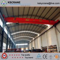 Wholesale Small Overhead Crane 1ton 7.5-22.5m Span from china suppliers