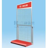 Wholesale OEM Stainless Steel Mesh Supermarket Exhibit Display Stands With Factory Price from china suppliers