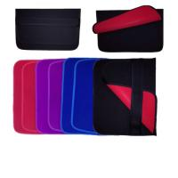 Wholesale Unique Neoprene Laptop Sleeve Case 17 Inch Flip Style With Elastic Band from china suppliers
