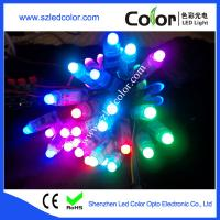Quality ws2801 led pixel module light for sale