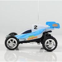 Wholesale high quality NEW R/C Kart Radio Control Die-Cast Mini Racing Car (35MHz) from china suppliers