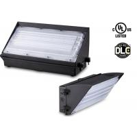 Wholesale DLC LED Die Cast Aluminum Wall Pack Lights , high pressure sodium lamps from china suppliers