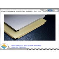 Wholesale Non-Heat Treatable Anodized Aluminum Sheet / Panel For Transportation Trim Components from china suppliers