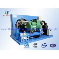 Wholesale High efficiency Bitzer Condensing Unit with reciprocating compressor from china suppliers