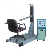 Wholesale Micro Computer Controlled Office Chair Casters Durability Tester , ISO 2009 from china suppliers