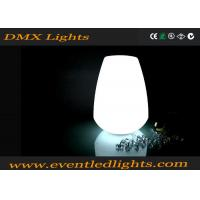 Wholesale Multicolour Cordless LED Lighting Rechargeable Night Light Desktop Handle Table Lamp from china suppliers