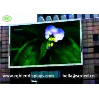Wholesale High Definition Video Photo In P5 Full Color Led Screen Panel With Low Power Consumption from china suppliers