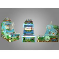 China Sports Game Ball Shooting Arcade Machine Token Game For Family Entertainment Center on sale
