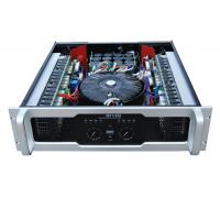 Wholesale Small Church Audio Video Equipment Professional 2 Channel Class H from china suppliers