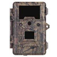 Quality 12MP 1080p Waterproof HD Hunting Cameras / CAMO Wildlife Digital Trail Camera for sale